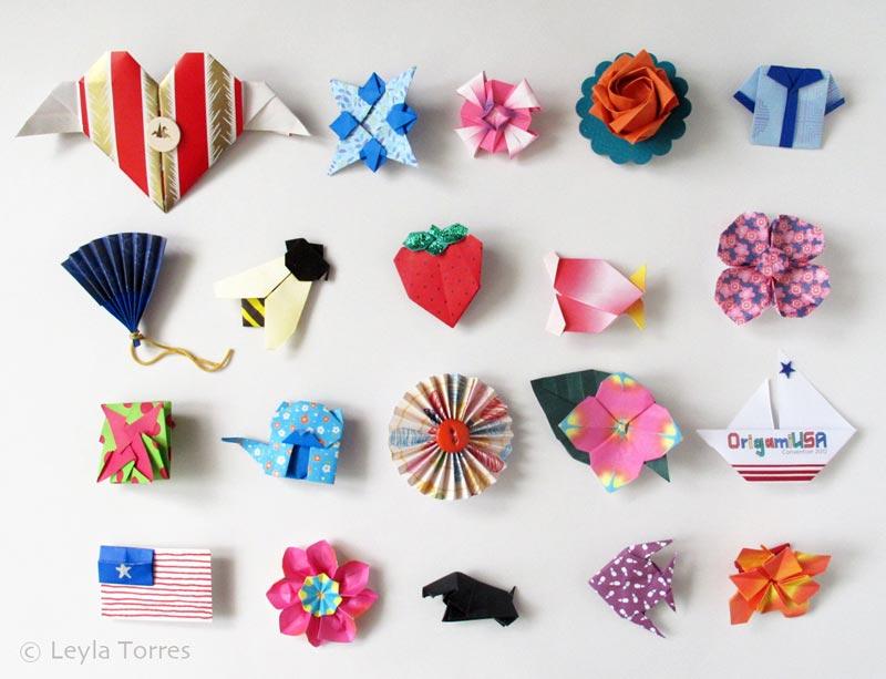 contar um pouco sobre o que origami para depois passarmos para o